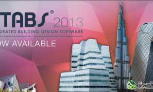 Download Etabs 2013 full version