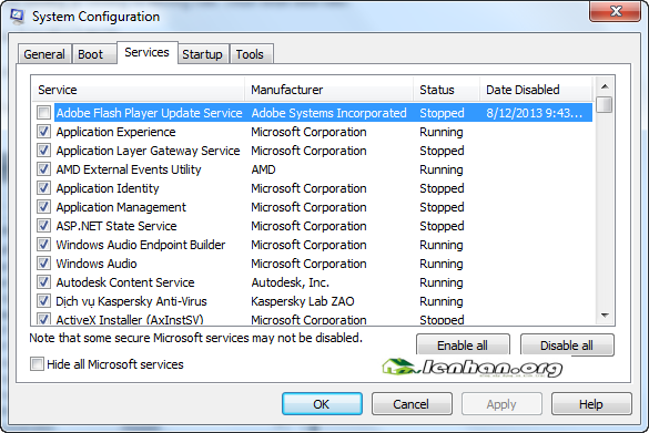 system-configuration-services