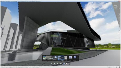 kha nang trinh dien trong autocad design suite 2013