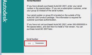 Tải Autocad 2007 – Download cad 2007 + HD cài đặt