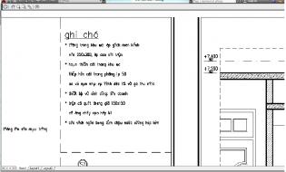 Download bộ Font cad đầy đủ nhất, sửa lỗi font autocad