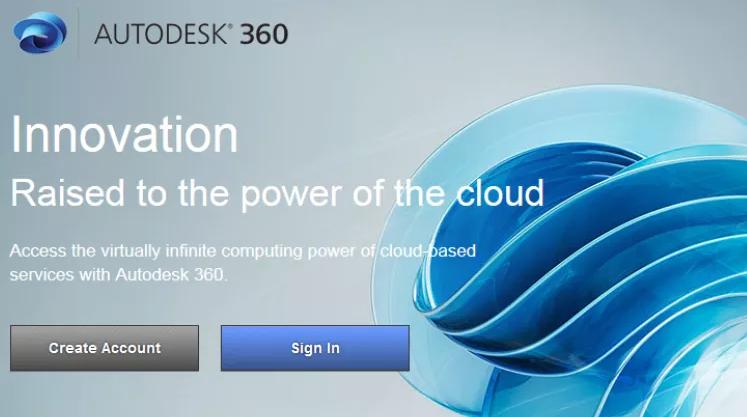 Autodesk 360