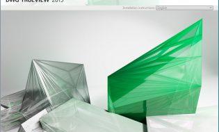 Cách đọc file dwg với phần mềm Autodesk DWG TrueView