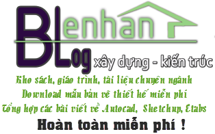 Blog xây dựng