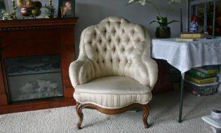 Model chair – dựng 1 cái ghế sofa trong Sketchup