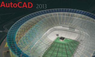 Download Autocad 2013 + Hướng dẫn cài đặt chi tiết