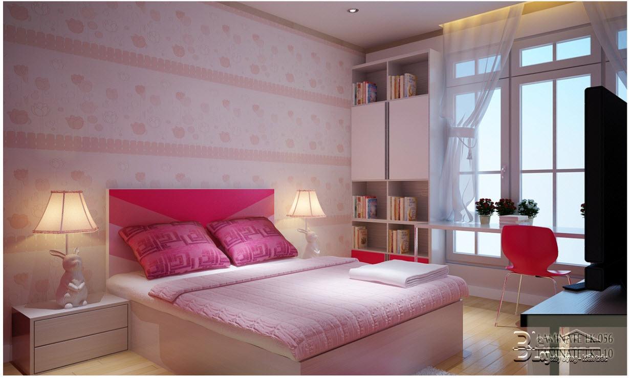 10 mẫu phòng ngủ đẹp, sang trọng