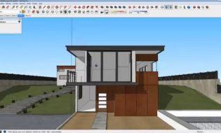 Lựa chọn 3ds max hay sketchup – Autocad hay Revit cho sinh viên kiến trúc