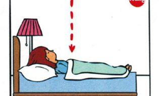 Phong thủy phòng ngủ và những điều cấm kị