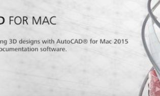 Autocad 2015 for Mac cập nhật nhiều tính năng mới, sánh ngang Windows