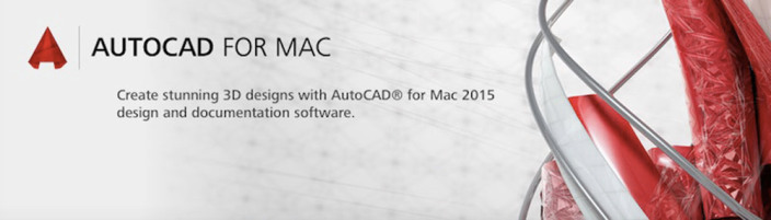 Autocad 2015 for mac os