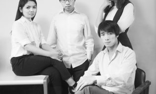 Giải nhất cuộc thi kiến trúc quốc tế của nhóm sinh viên kiến trúc Việt Nam ở Pháp