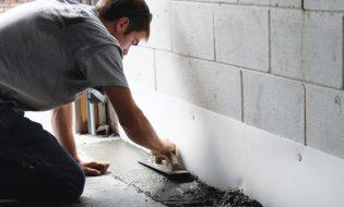 Xử lý chống thấm nhà ở hiệu quả