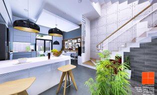 Xu hướng thiết kế nội thất 2015