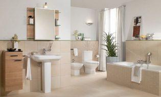 9 lưu ý trong thiết kế phòng vệ sinh nhà ở