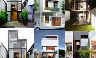 Mê mẩn với bộ sưu tập 140 nhà phố đẹp 2016 – Phần 2