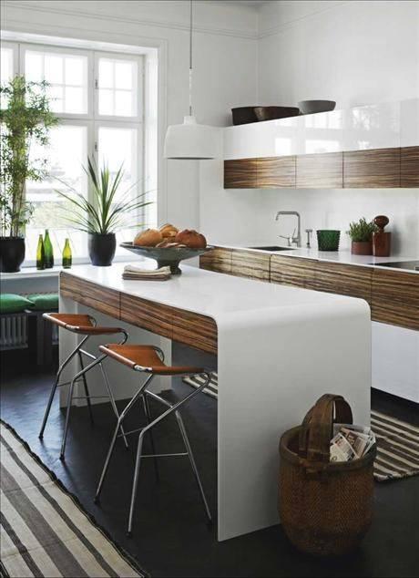 Bạn đang thiết kế nhà bếp đẹp thì sẽ rất hối tiếc nếu bạn chưa xem bài viết này