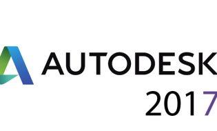 Direct link tải bộ phần mềm mới nhất từ Autodesk 2017
