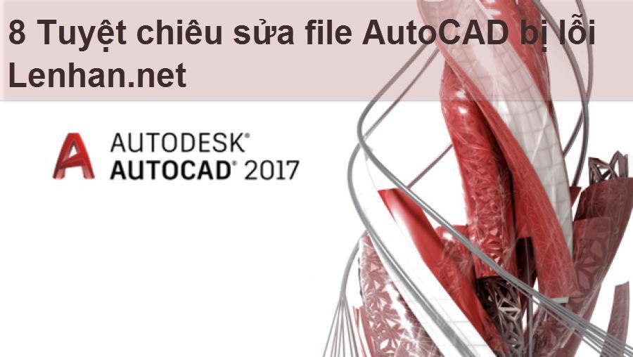 loi-AutoCAD-2017
