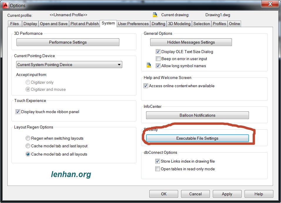 Download autolisp trong autocad