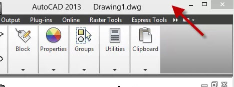 AutoCAD-without-Info-Center