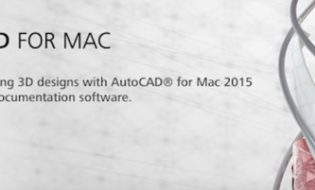 Autocad 2015 for mac os