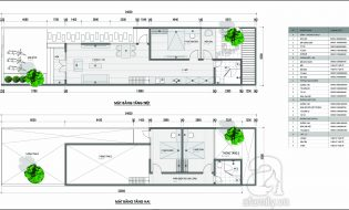 tư vấn thiết kế cải tạo nhà cấp 4 đẹp